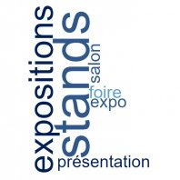 expositions, stands